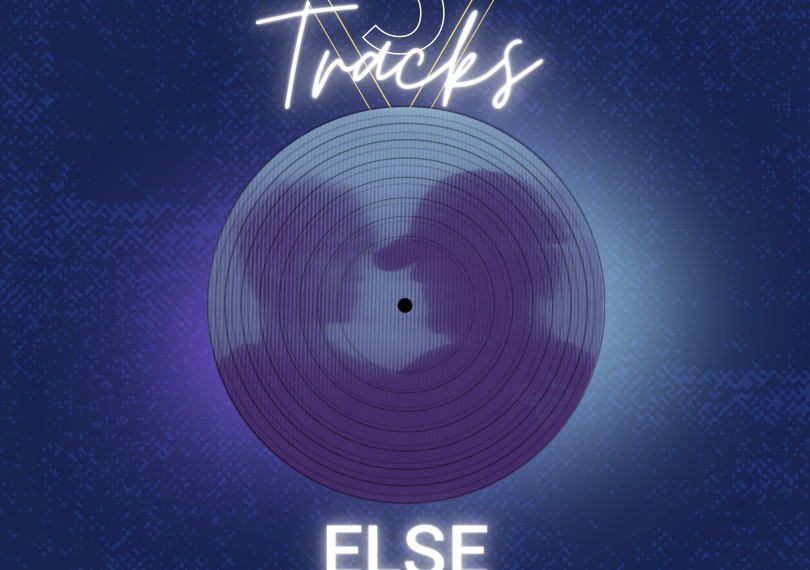 5 Tracks [#2] – With Else