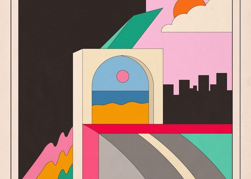 """Premiere: Embark on a Road Trip with Tim Ayre's """"Miami Drive"""""""
