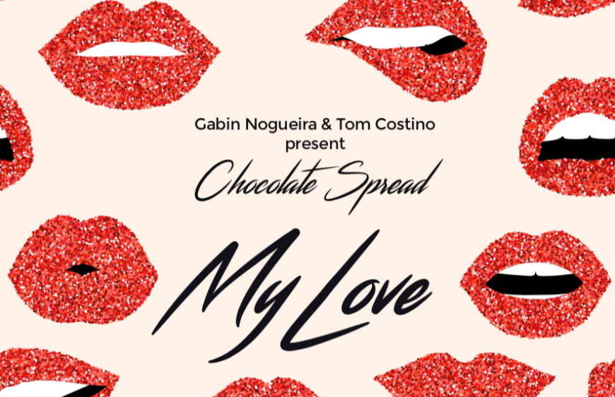 """Chocolat Spread Pays Tribute to Luther Vandross with """"My Love"""""""